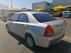 2014 Toyota Etios 1.5 Xs  Western Cape Athlone_4