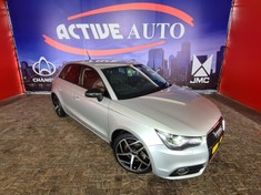 2013 Audi A1 Sportback 1.6 Tdi  Ambition  Gauteng Vanderbijlpark_0