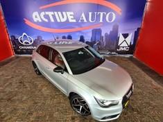 2013 Audi A1 Sportback 1.6 Tdi  Ambition  Gauteng Vanderbijlpark_1