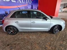 2013 Audi A1 Sportback 1.6 Tdi  Ambition  Gauteng Vanderbijlpark_4