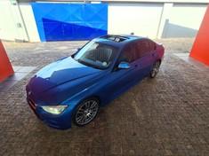 2014 BMW 3 Series 320i M Sport Line At f30  Gauteng Vanderbijlpark_1