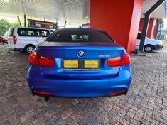 2014 BMW 3 Series 320i M Sport Line At f30  Gauteng Vanderbijlpark_4