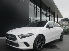 2019 Mercedes-Benz A-Class A 200 Auto Kwazulu Natal