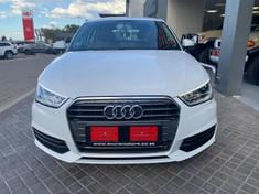 2018 Audi A1 Sportback 1.0T FSI SE SE S Tronic North West Province