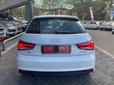 2018 Audi A1 Sportback 1.0T FSI SE SE S Tronic North West Province Rustenburg_4