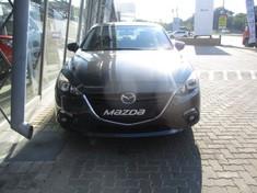 2016 Mazda 3 1.6 Dynamic Gauteng Johannesburg_1