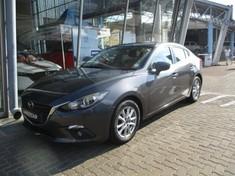 2016 Mazda 3 1.6 Dynamic Gauteng Johannesburg_2