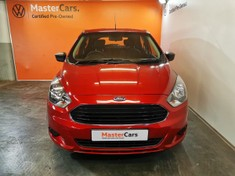 2017 Ford Figo 1.5 Ambiente 5-Door Gauteng Johannesburg_2