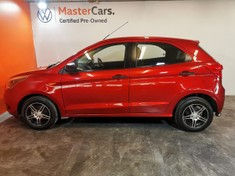 2017 Ford Figo 1.5 Ambiente 5-Door Gauteng Johannesburg_3