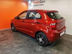 2017 Ford Figo 1.5 Ambiente 5-Door Gauteng Johannesburg_4