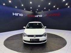 2017 Volkswagen Polo Vivo GP 1.4 Trendline 5-Door Gauteng Boksburg_1