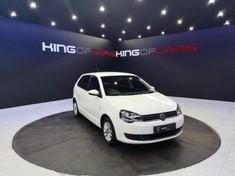 2017 Volkswagen Polo Vivo GP 1.4 Trendline 5-Door Gauteng