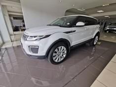2016 Land Rover Evoque 2.2 SD4 SE Mpumalanga Nelspruit_0