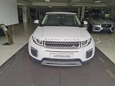 2016 Land Rover Evoque 2.2 SD4 SE Mpumalanga Nelspruit_1