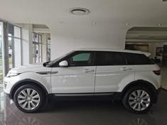 2016 Land Rover Evoque 2.2 SD4 SE Mpumalanga Nelspruit_2
