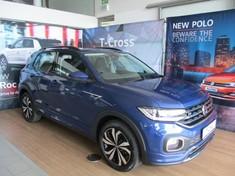 2021 Volkswagen T-Cross 1.0 TSI Comfortline North West Province