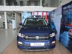 2021 Volkswagen T-Cross 1.0 TSI Comfortline North West Province Rustenburg_2