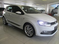 2021 Volkswagen Polo Vivo 1.0 TSI GT 5-Door North West Province