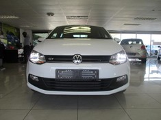 2021 Volkswagen Polo Vivo 1.0 TSI GT 5-Door North West Province Brits_2