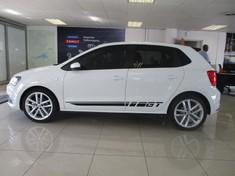 2021 Volkswagen Polo Vivo 1.0 TSI GT 5-Door North West Province Brits_3