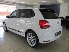 2021 Volkswagen Polo Vivo 1.0 TSI GT 5-Door North West Province Brits_4