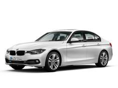 2016 BMW 3 Series 320D Sport Line Auto Western Cape