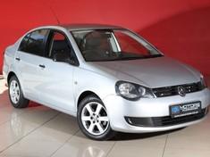 2014 Volkswagen Polo Vivo 1.4 Blueline North West Province Klerksdorp_2