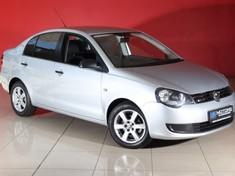 2014 Volkswagen Polo Vivo 1.4 Blueline North West Province Klerksdorp_3