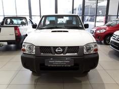 2020 Nissan NP300 Hardbody 2.5 TDi LWB Single Cab Bakkie Free State Bloemfontein_1