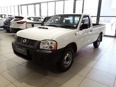 2020 Nissan NP300 Hardbody 2.5 TDi LWB Single Cab Bakkie Free State Bloemfontein_2
