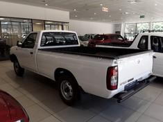 2020 Nissan NP300 Hardbody 2.5 TDi LWB Single Cab Bakkie Free State Bloemfontein_3