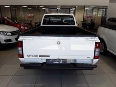 2020 Nissan NP300 Hardbody 2.5 TDi LWB Single Cab Bakkie Free State Bloemfontein_4
