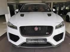 2020 Jaguar F-Pace 5.0 V8 SVR Mpumalanga Nelspruit_1