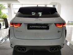 2020 Jaguar F-Pace 5.0 V8 SVR Mpumalanga Nelspruit_4