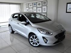 2020 Ford Fiesta 1.0 Ecoboost Titanium 5-Door Gauteng