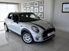 2016 MINI Cooper 5-Door (XS52) Gauteng