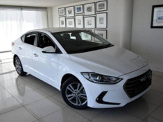 2019 Hyundai Elantra 1.6 Executive Gauteng