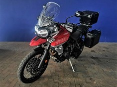 2019 Triumph Tiger  800 Abs Western Cape