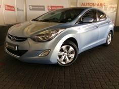 2012 Hyundai Elantra 1.6 Gls  Mpumalanga