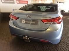 2012 Hyundai Elantra 1.6 Gls  Mpumalanga Witbank_3