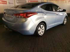 2012 Hyundai Elantra 1.6 Gls  Mpumalanga Witbank_4