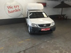 2018 Nissan NP200 1.5 Dci  A/c Safety Pack P/u S/c  Western Cape