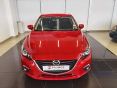 2016 Mazda 3 1.6 Dynamic 5-Door Gauteng Roodepoort_1