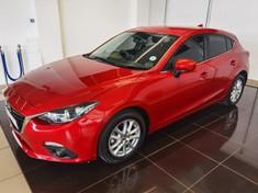 2016 Mazda 3 1.6 Dynamic 5-Door Gauteng Roodepoort_2