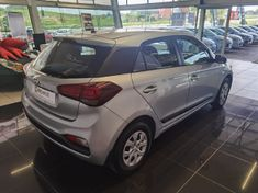 2019 Hyundai i20 1.2 Motion Gauteng Roodepoort_4