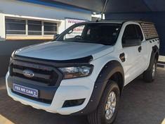 2018 Ford Ranger 2.2TDCI XL 4X4 P/U SUP/CAB Western Cape
