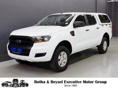 2017 Ford Ranger 2.2TDCi XL 4X4 Double Cab Bakkie Gauteng