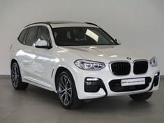 2020 BMW X3  BMW X3 xDrive20d M Sport Kwazulu Natal