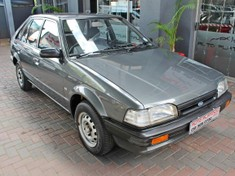 1996 Ford Laser Tracer 1.3 H/b  Gauteng