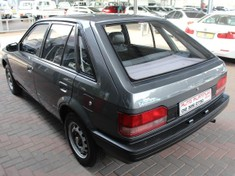 1996 Ford Laser Tracer 1.3 Hb  Gauteng Pretoria_3